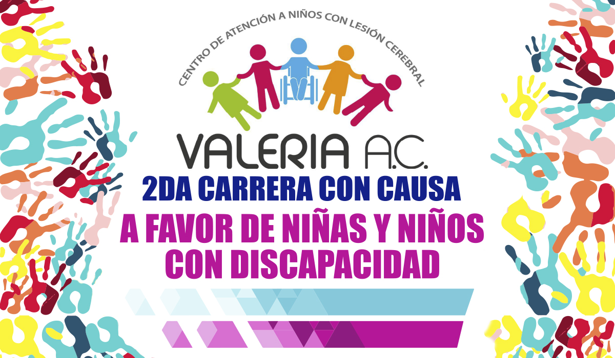 Carrera Virtual Valeria A.C.