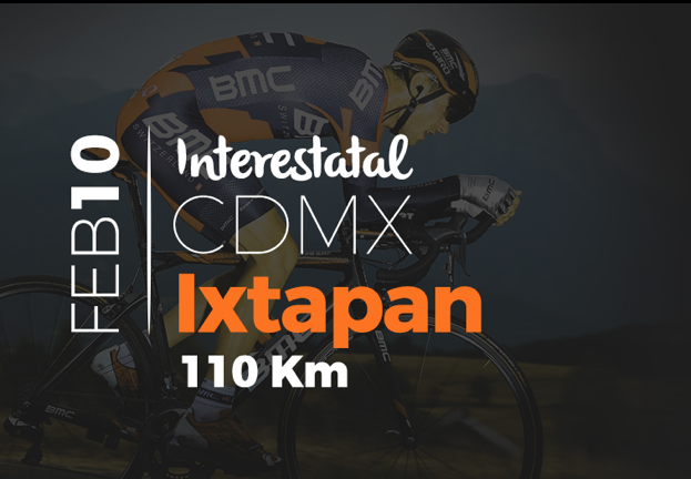 Interestatal Cdmx Ixtapan de la Sal