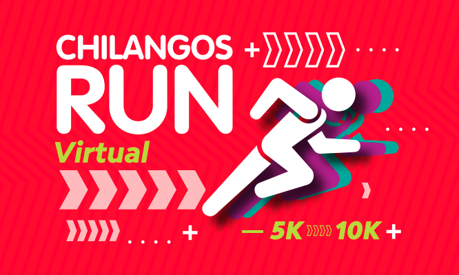 Chilangos Run Virtual