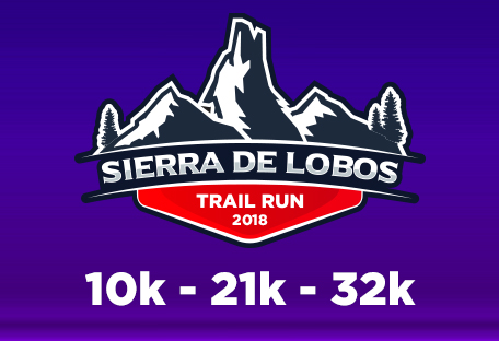 Trail Run Sierra de Lobos 2018 10K