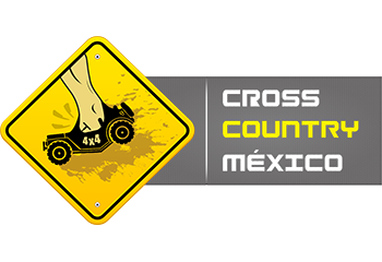 Carrera Cross Country México 2019 5a Edición Heat 11:30 A.M.