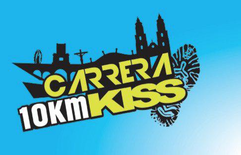 Carrera 10Km Kiss FM San Francisco Campeche 2019